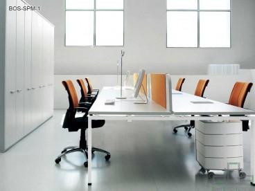 Stații de lucru Open space Trendy