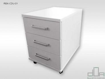 Rollbox birou RBX-CDU-01 uni